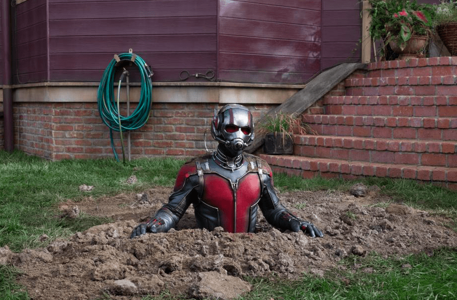 Family Movie: Our Review of Marvel Studio's Ant Man