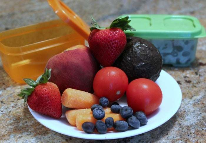 Get Creative with Back to School Lunches