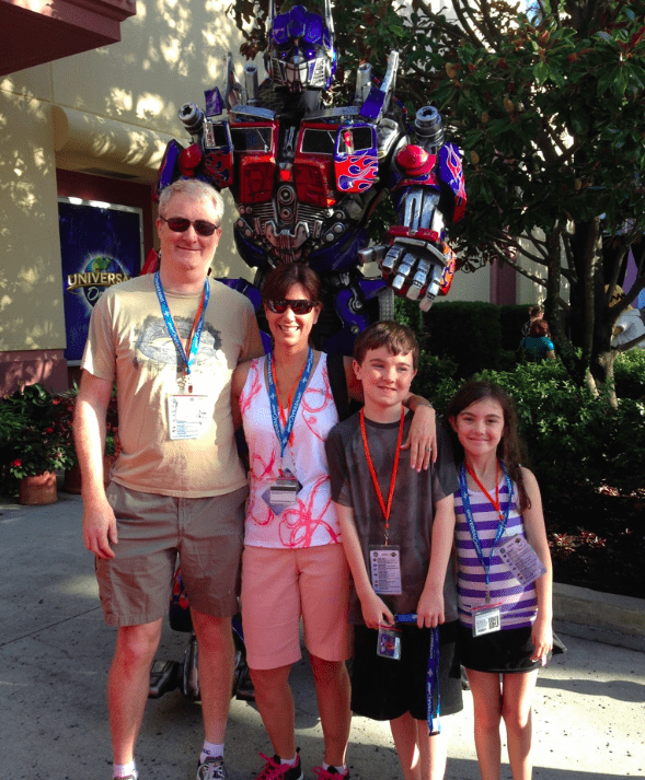 5 benefits of family travel