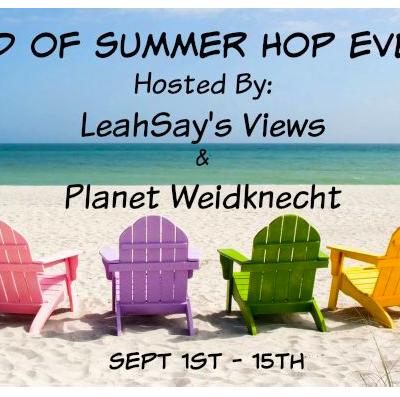 ends of summer giveaway hop