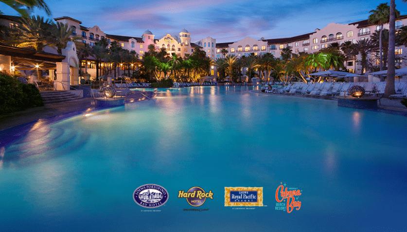 Insider Tips for Universal Orlando Resort