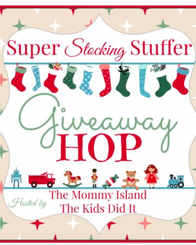 stocking stuffer giveaway hop