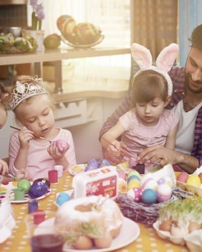 easter activities for preschoolers pin