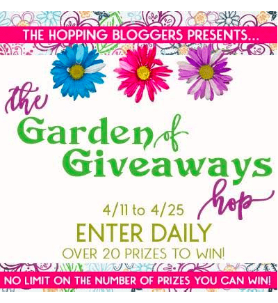garden of giveaways