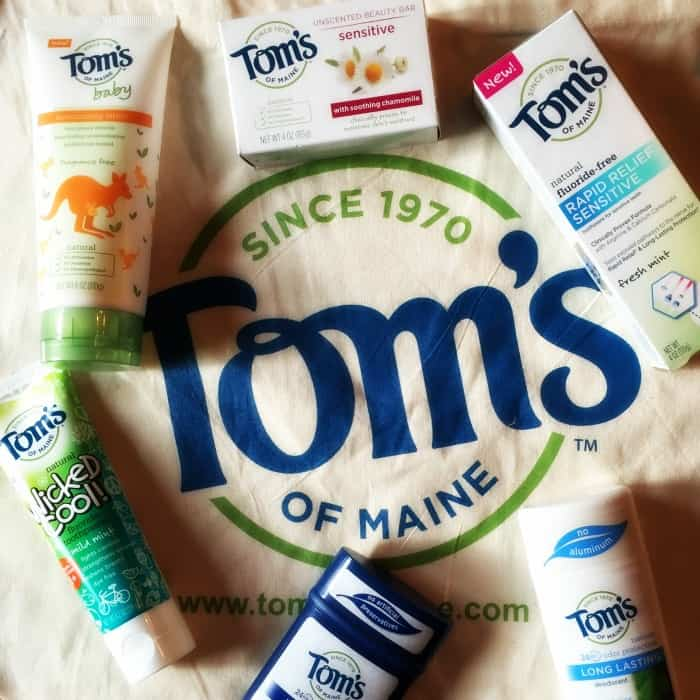 toms of main goodness circle