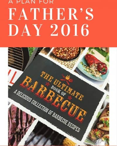 A Plan for Father's Day 2016 with BJs Wholesale Club