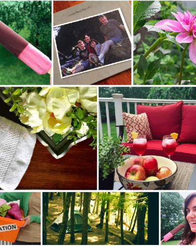 "Summer is just around the corner. Are you ready? Here are some great ways to make sure you are ready to have the best summer yet! Screen Shot 2016-06-16 at 2.13.09 PM Create Cozy Outdoor Spaces This time of year, I love making my outdoor spaces look beautiful. Set out the outdoor furniture with some pillows and plants. Make your outdoor spaces as comfortable as possible. Getting the fresh air will do you good. Summer Fun - 10 Ways to Make it the Best! Clean Out Your Closet The change of season is a great time to purge clothes from your closet that you no longer wear. Donate items in good condition to local charities. If you have dress clothes you no longer use, consider charities like Dress for Success that help women get back into the workforce to become self sufficient. Summer Fun - 10 Ways to Make it the Best! Savor new flavors My favorite new flavors are in the ice cream treats made from Weight Watchers. The Dark Chocolate Raspberry Ice Cream Bars are to die for! I've also tried Dark Chocolate Mint, and English Toffee Crunch. Guess what? There is even a Peanut Butter Caramel Ice Cream Candy Bar. Delicious!! Savor new flavors My favorite new flavors are in the ice cream treats made from Weight Watchers. The Dark Chocolate Raspberry Ice Cream Bars are to die for! I've also tried Dark Chocolate Mint, and English Toffee Crunch. Guess what? There is even a Peanut Butter Caramel Ice Cream Candy Bar. Delicious!! Summer Fun - 10 Ways to Make it the Best! Make a Summer Reading List Take some time to read a few great books this summer. Vacation time on the beach, or even home in a hammock provides quiet time to escape with a good book. A recent favorite of mine is The Girl on a Train. Summer Fun - 10 Ways to Make it the Best! Grow a Garden Whether you love flowers or vegetables, plant a garden and enjoy the fruits of your labor. Dahlias, Black Eyed Susans, Impatience, and marigolds are some great choices for summer color. I'm also growing fresh peppers and tomatoes. Summer Fun - 10 Ways to Make it the Best! Freshen Up Your Guest Room Many people host out of town guests over the summer. Freshen up your guest room with some new pillows or wall art. Welcome guests with fresh flowers and new towels. Summer Fun - 10 Ways to Make it the Best! Take Pictures Nothing helps preserve memories of summer like photographs. Have an out of date camera? Now is the time to get a new one. Consider making a Summer 2016 picture book at the end of the season. It will be something you can cherish for years to come. Summer Fun - 10 Ways to Make it the Best! Take a Class Step away from the TV, computer, or whatever is your ""time waster."" Take that class you have always wanted to. I'm taking a rock climbing class this summer. My daughter is learning Hip Hop. What will you do? Summer Fun - 10 Ways to Make it the Best! Camp Under the Stars Summer is the perfect time for camping. Buy or borrow a tent for a fun summer night. Camp at a national park, a local campground, or even pitch the tent in your backyard to experience the fun of camping. Summer Fun - 10 Ways to Make it the Best!"