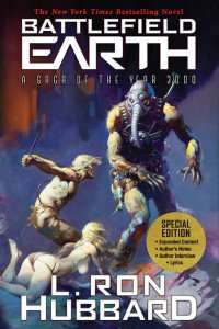 The Return of Battlefield Earth