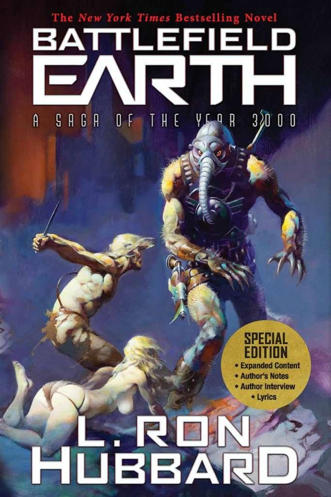 The Return of Battlefield Earth