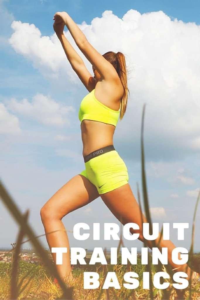 circuit training basics