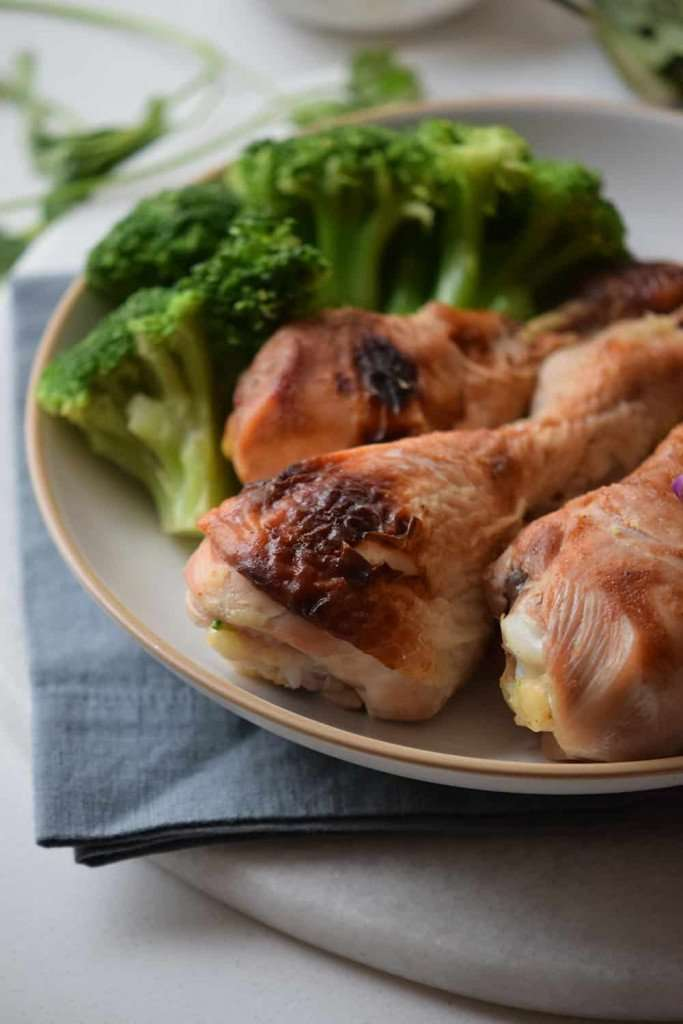 This recipe for balsamic chicken is delicious!