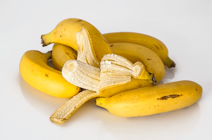 banana bread - healthy benefits of bananas