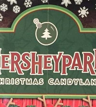 Celebrate the Holidays at Hersheypark