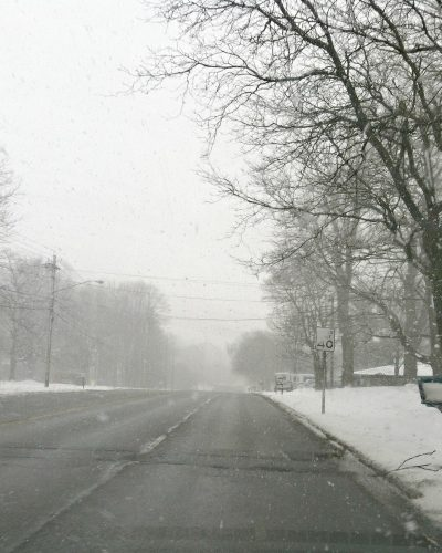 7 Safe Driving Tips for Winter Weather