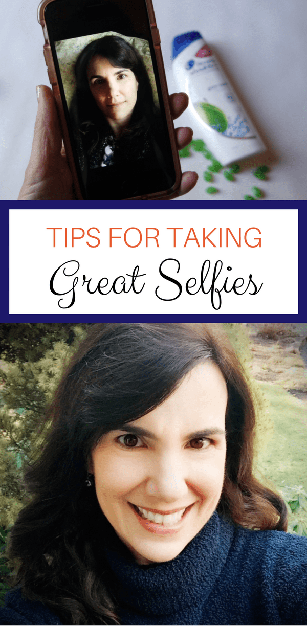 tips for taking great selfies