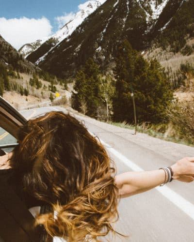 Creating Memories on the Road