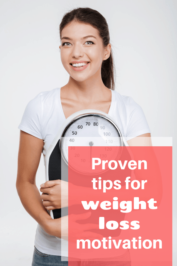 find weight loss motivation