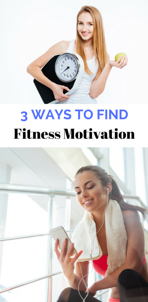 How to Find Weight Loss Motivation