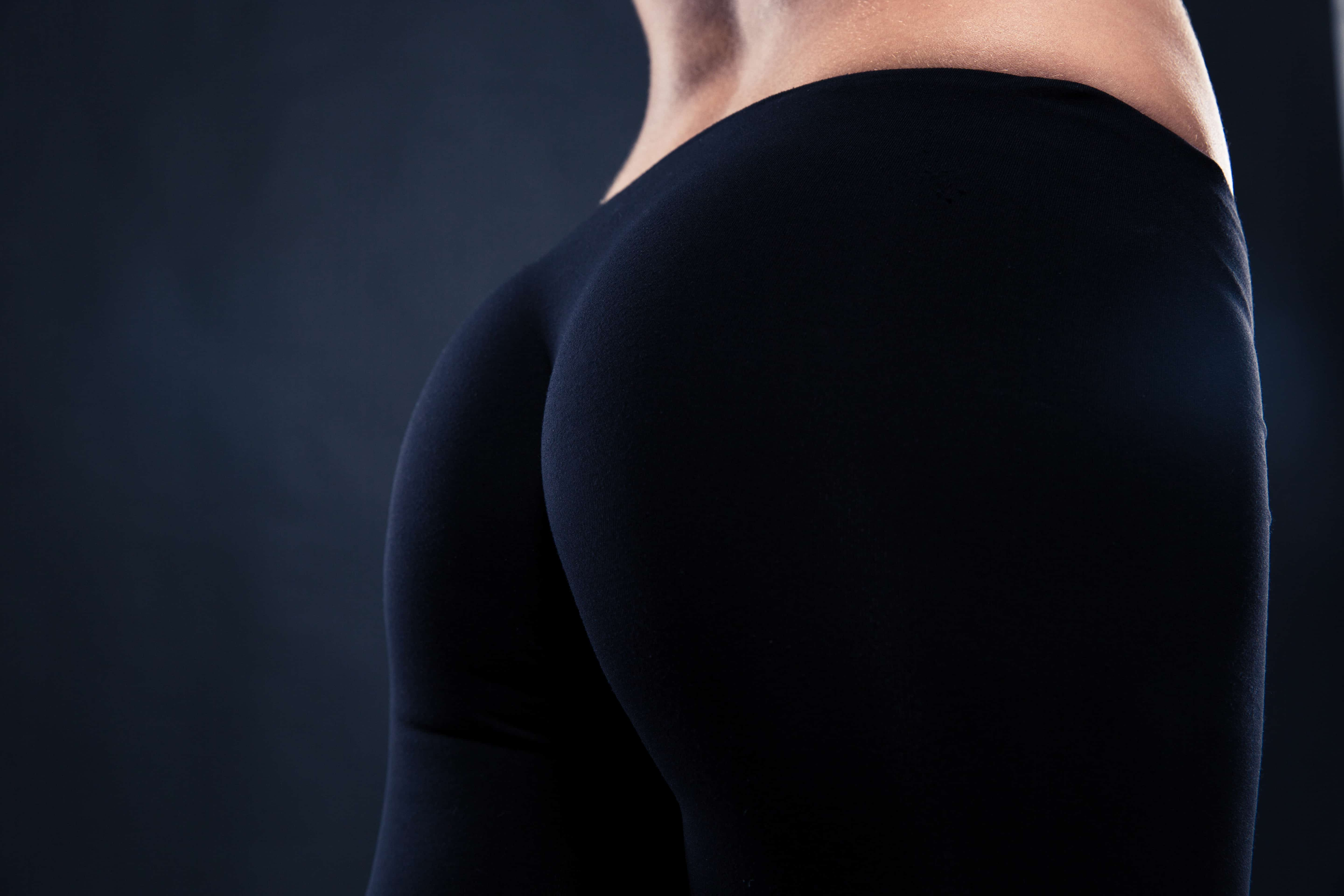 8 exercises to build a better butt