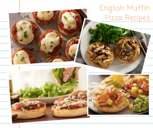 Pizza Lover? – Show us Your Pizza Genius with Bays English Muffins – Sweepstakes too!