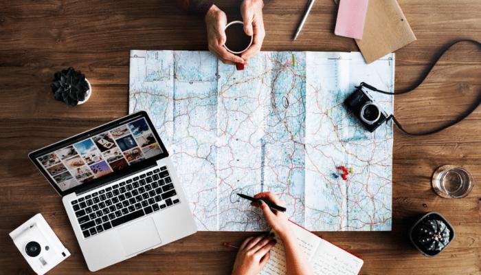 In the News: Spring Break Family Travel Planning