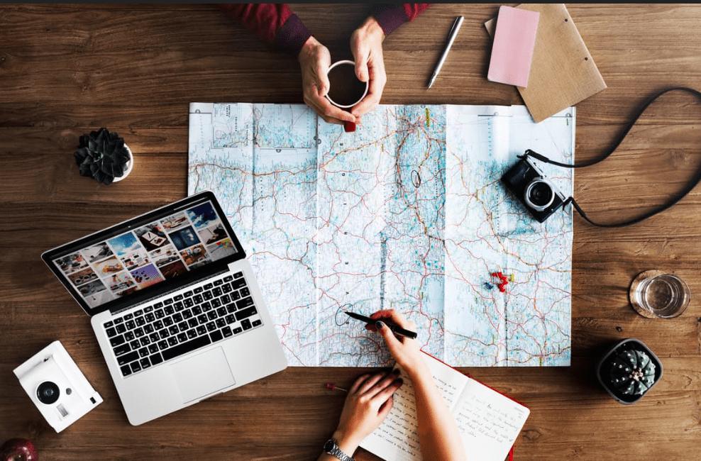 Family Travel Planning for Spring Break