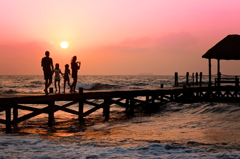 Family Travel Planning for Spring Break