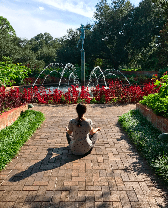 Brookgreen Gardens is a perfect place to visit during a wellness vacation in Myrtle Beach, South Carolina