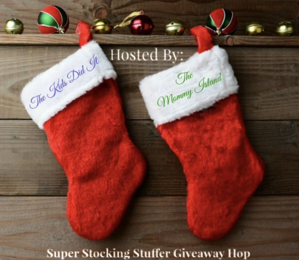 stocking stuffer giveaway hop