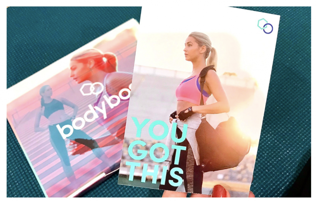 Review of the BodyBoss 12-Week Fitness Plan