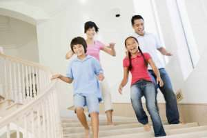 Exercise for Kids: 6 Great Ideas to Get Your Kids Moving!