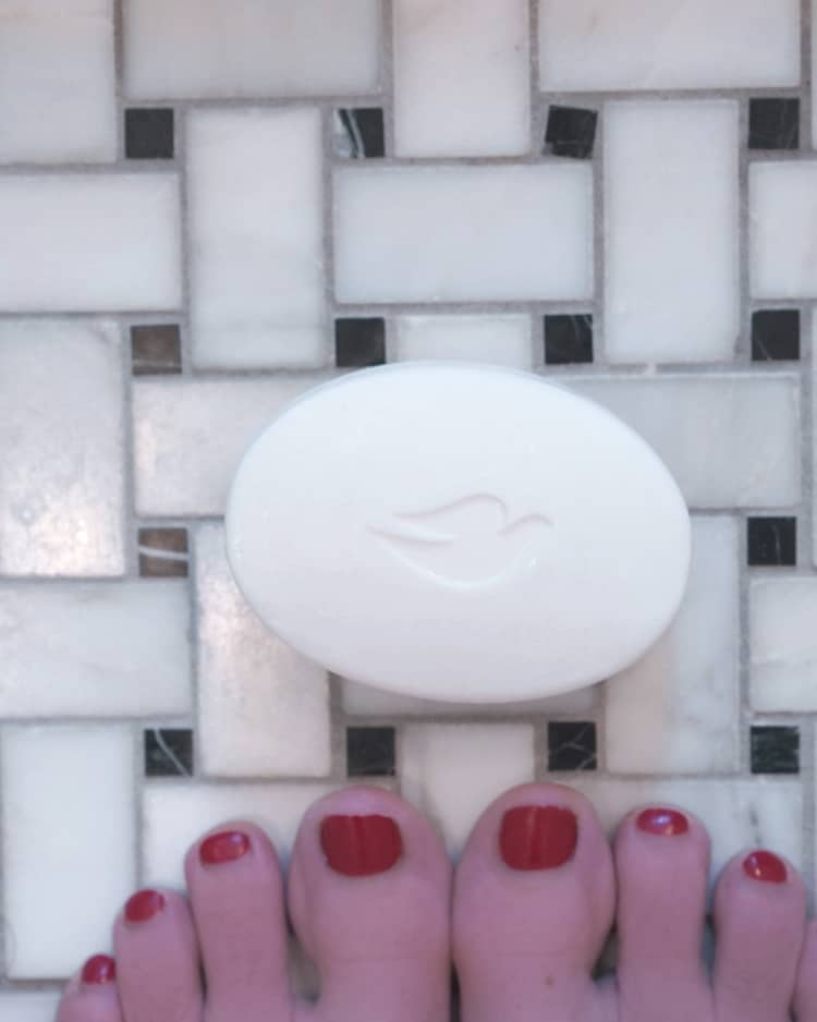 Bonus Fun Fact: The iconic Dove Beauty Bar, with its superior, mild formula, has remained essentially unchanged since its launch in 1957 providing the same great care and beauty benefits to women for more than 60 years.