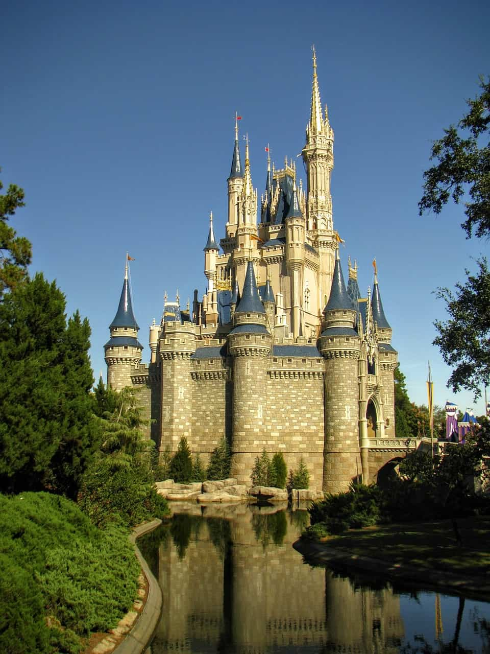 Make your next visit to the Disney World Parks the best it can be with our list of top 5 rides per park