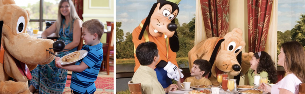 Disney Dining does not need to break the bank. Check out these tips to save money on your food at Disney World. #Disney #Savings #Deals #Food #Meals