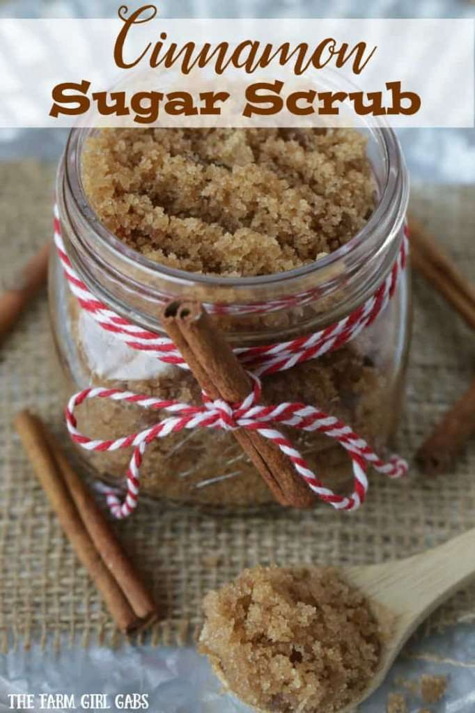 Want glowing skin year-round. You have to try my list of homemade sugar scrubs.