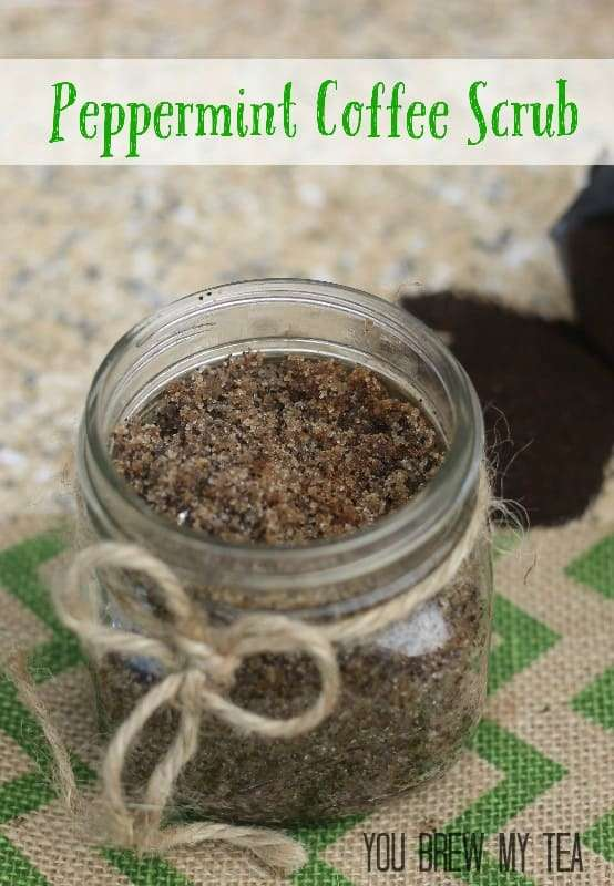 Want glowing skin year-round. You have to try my list of DIY sugar scrubs.