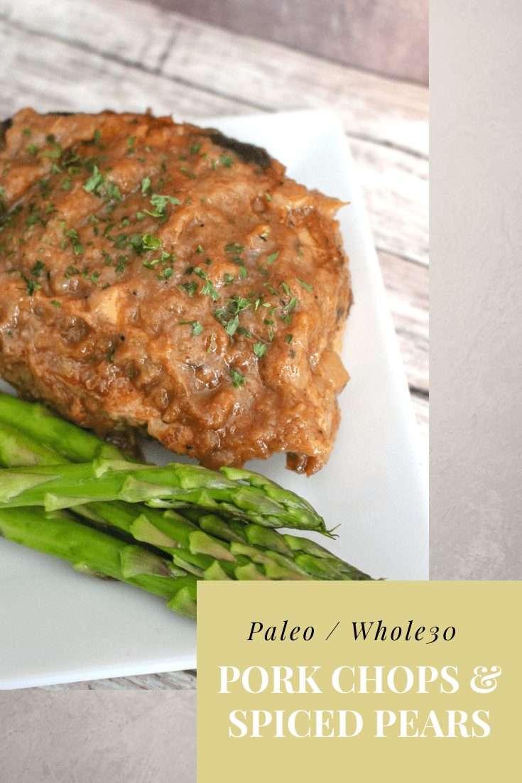 whole30 pork chops pin