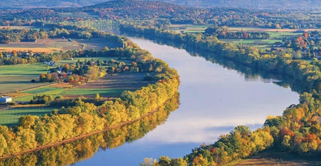 western ma river