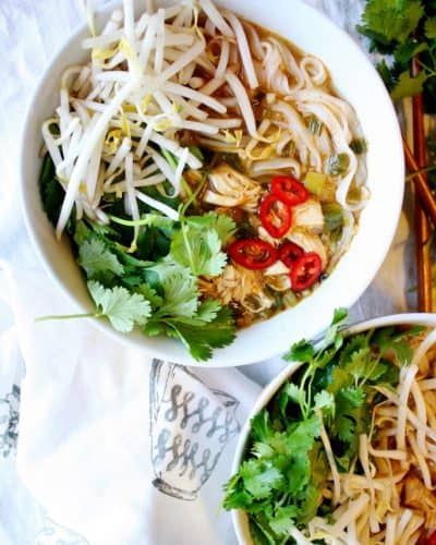 10 Insanely Good Broth Bowl Recipes to Warm You Up This Winter