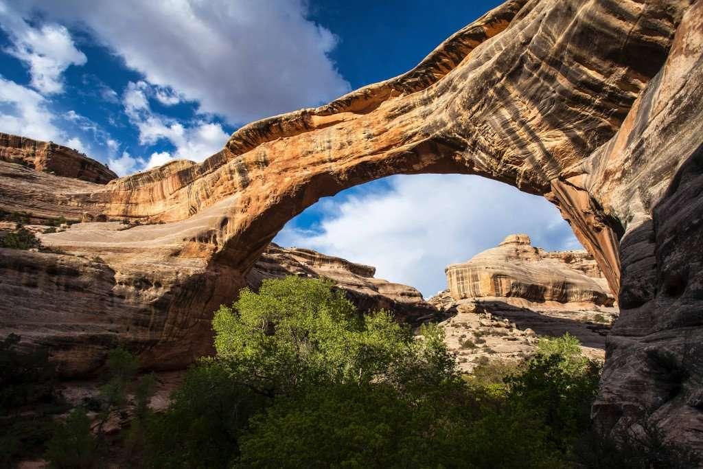 Sipapu Bridge Utah