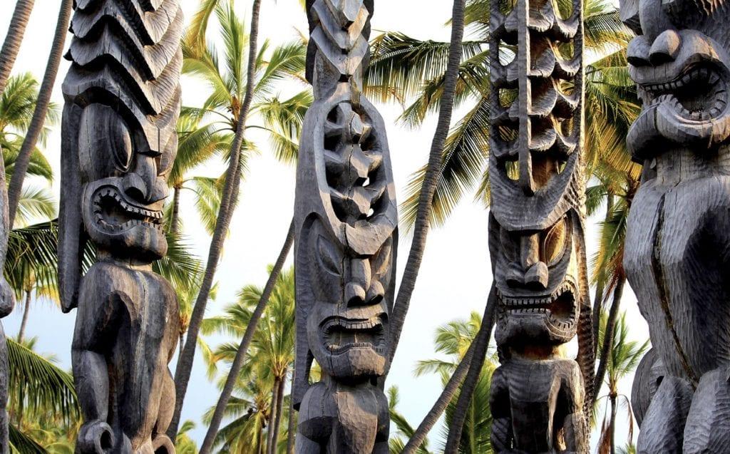 PU'UHONUA O H?NAUNAU NATIONAL HISTORICAL PARK