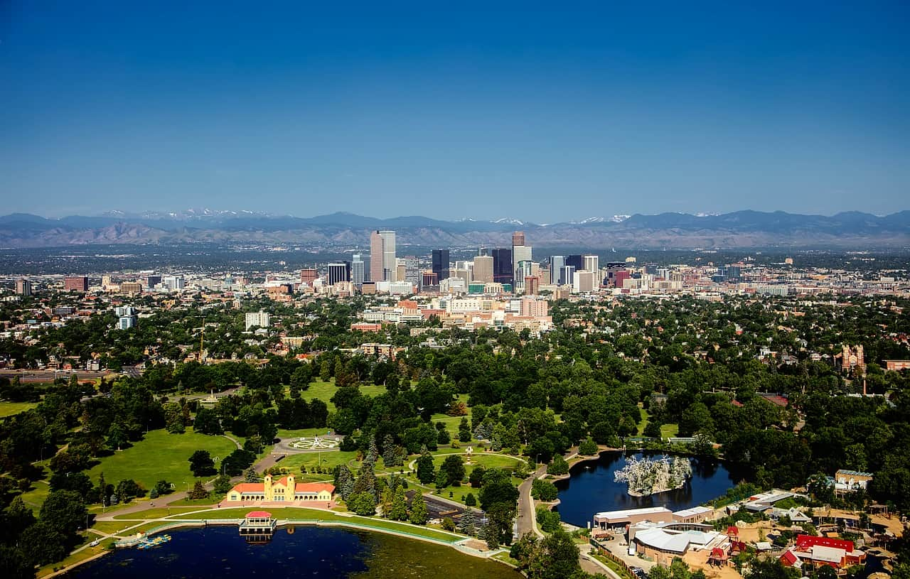 Top Things to Do in Denver with Kids
