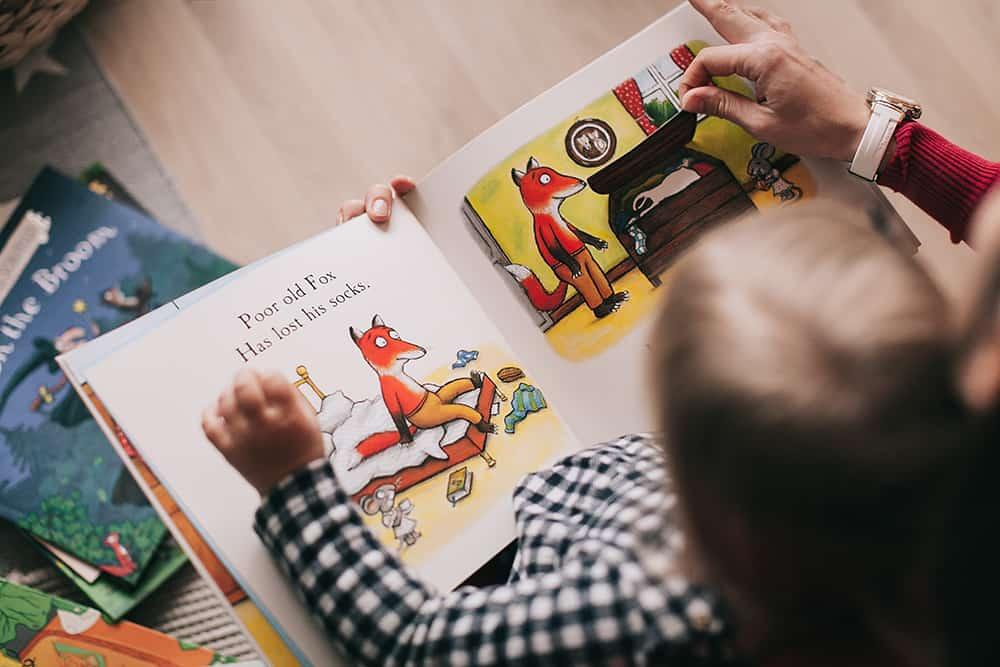 11 Best Bedtime Stories For Kids