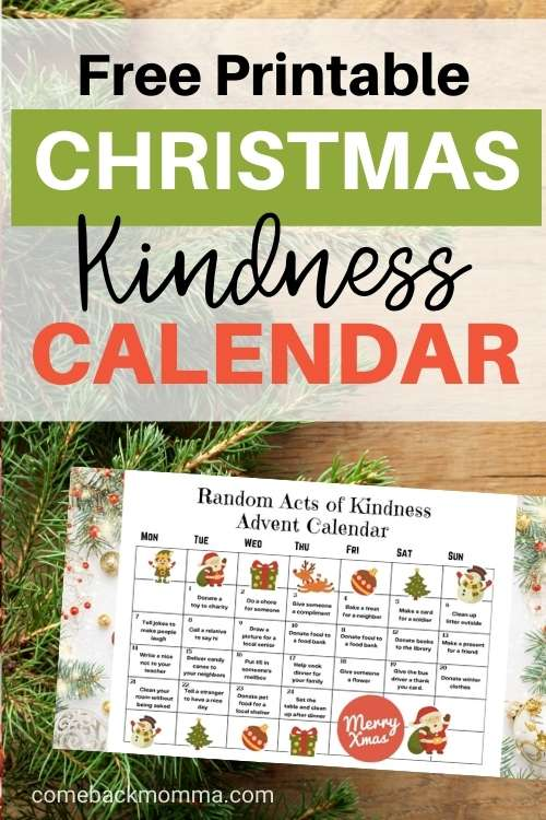 Christmas-kindness-calendar