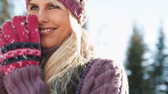 13 Skin Care Tips for Winter Beauty – Giveaway Too!