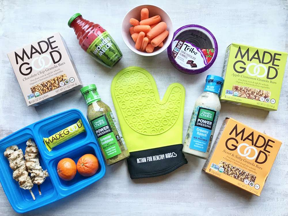products for healthy eating habits