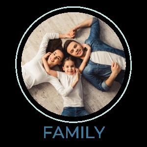 Family Button 1