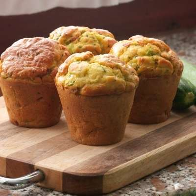 20 Healthy Muffins for Kids to LOVE!