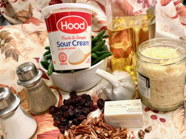 Holiday Cooking is a Dream with Hood Sour Cream