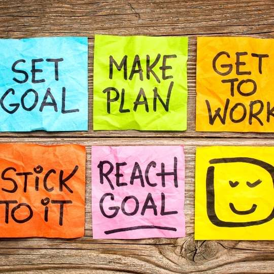 15 Goal Ideas to Make 2021 Your Best Year Ever
